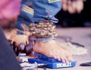 SH-foot pedal